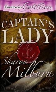 Cover of: Captain's Lady