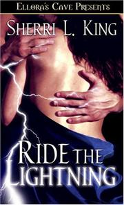 Cover of: Ride the Lightning (A Shikar Story)