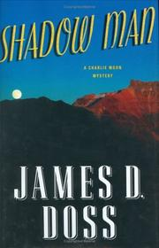 Cover of: Shadow man
