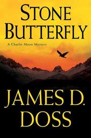 Cover of: Stone Butterfly