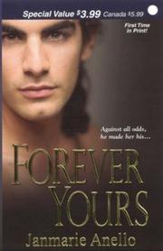 Cover of: Forever Yours (Zebra Debut)