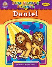 Cover of: Bible Stories & Activities | TEACHER CREATED RESOURCES