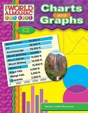 Cover of: Charts and Graphs from The World Almanac for Kids