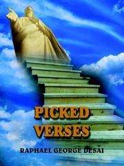 Cover of: PICKED VERSES