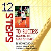 Cover of: 12 Steps To Success