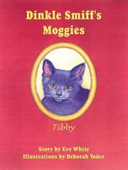 Cover of: Dinkle Smiff's Moggies