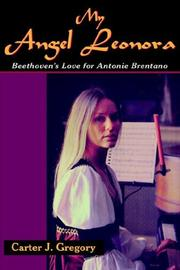 Cover of: My Angel Leonora