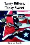 Cover of: Tansy Bitters, Tansy Sweet