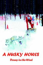 Cover of: A Husky Howls