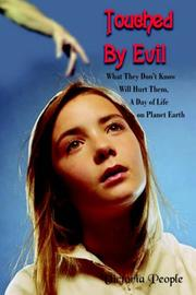 Cover of: Touched By Evil