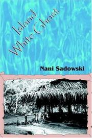 Cover of: Island White Ghost