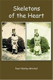 Cover of: Skeletons of the Heart