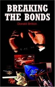 Cover of: Breaking the Bonds