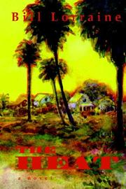 Cover of: THE HEAT
