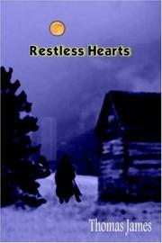 Cover of: Restless Hearts | Thomas James