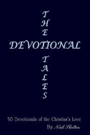 Cover of: The Devotional Tales