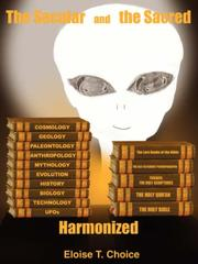Cover of: The Secular and the Sacred Harmonized