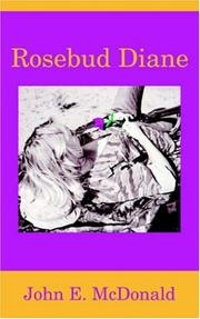 Cover of: Rosebud Diane
