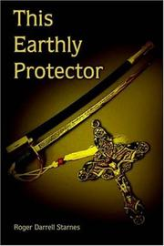 Cover of: This Earthly Protector