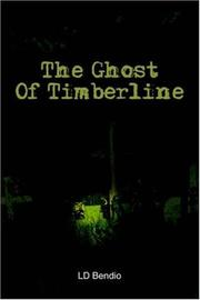 Cover of: The Ghost Of Timberline