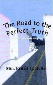 Cover of: The Road to the Perfect Truth