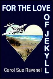 Cover of: For The Love of Jekyll