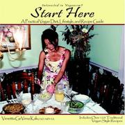 Cover of: Start Here