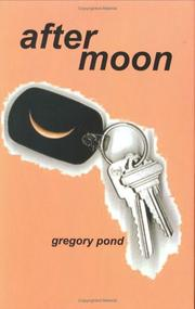 Cover of: after moon