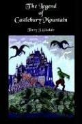 Cover of: The Legend of Castlebury Mountain