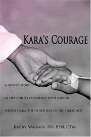 Cover of: Kara's Courage
