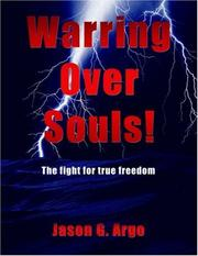 Cover of: Warring Over Souls!