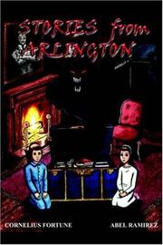 Cover of: Stories From Arlington