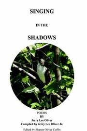 Cover of: Singing in the Shadows
