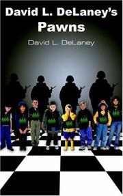 Cover of: David L. DeLaney's Pawns