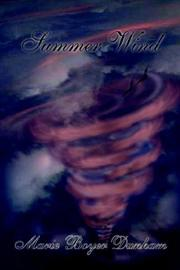 Cover of: Summer Wind