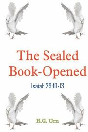 Cover of: The Sealed Book-Opened