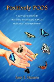 Cover of: Positively PCOS
