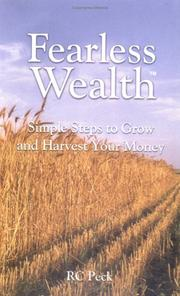 Cover of: Fearless Wealth