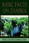 Cover of: Basic Facts on Zambia