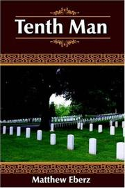 Cover of: Tenth Man