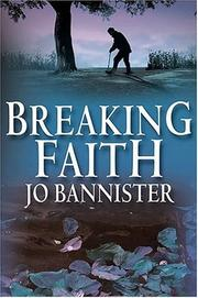 Cover of: Breaking faith