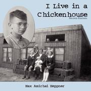 Cover of: I Live in a Chickenhouse