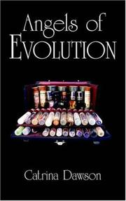 Cover of: Angels of Evolution