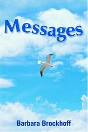 Cover of: Messages