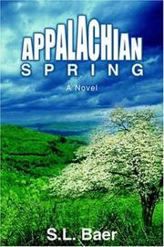Cover of: Appalachian Spring