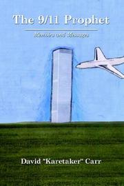 Cover of: The 9/11 Prophet