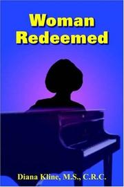 Cover of: Woman Redeemed