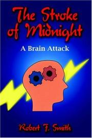 Cover of: The Stroke of Midnight