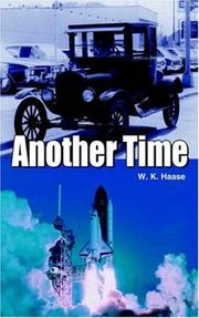 Cover of: Another Time