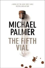 Cover of: The Fifth Vial